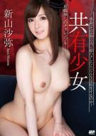 S Model 129: Saya Niiyama Porn Movie