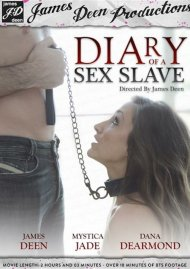 Diary Of A Sex Slave Porn Movie