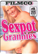 Sexpot Grannies 4-Pack Porn Movie