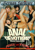 Anal Devotion Porn Movie