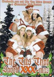 Tits That Saved XXX-mas, The Porn Movie