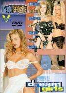 Swedish Stripteasers/Swedish Dream Girls V. 1 Porn Movie
