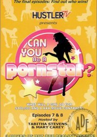 Can You Be a Pornstar? Episodes 7&8 Porn Video