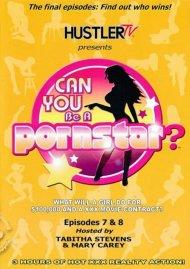 Can You Be a Pornstar? Episodes 7&8 Porn Video