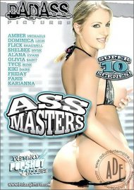 Ass Masters Porn Movie