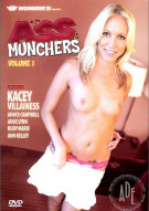 Ass Munchers Vol. 1 Porn Movie
