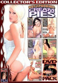 Buttfucking Cream Pies 5-Pack Porn Movie