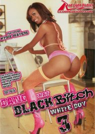 Bang That Black Bitch White Boy 3 Porn Video