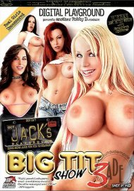 Jack's Playground: Big Tit Show 3 Porn Video