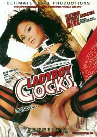 Ladyboy Cocks Porn Movie