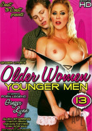 Older Women, Younger Men 13 Porn Movie