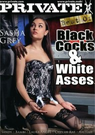 Best Of Black Cocks & White Asses Porn Movie