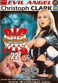 Big Natural Tits 22 Porn Movie