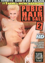 Pubic Hair For Sale 2 Porn Video