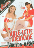 Hole-istic Medicine Porn Video