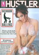 Bathroom Ballers Porn Movie
