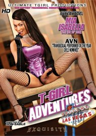 T-Girl Adventures Vegas Porn Video
