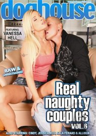 Real Naughty Couples Vol. 6 Porn Video