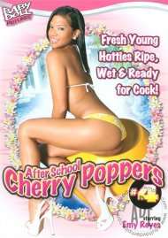 After School Cherry Poppers 4 Porn Movie