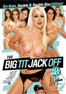 Big Tit Jack Off, The Porn Video