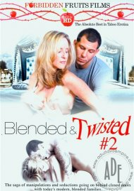 Blended & Twisted #2 Porn Movie