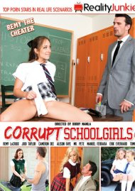 Corrupt Schoolgirls 6 Porn Movie