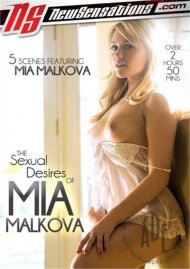 Sexual Desires Of Mia Malkova, The Porn Movie