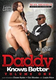 Daddy Knows Better Vol. 1 Porn Movie