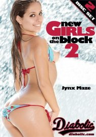 New Girls On The Block 2 Porn Movie