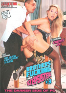 Brothers Fucking Their Stepsister #3 Porn Movie