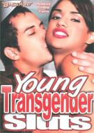 Young Transgender Sluts Porn Movie
