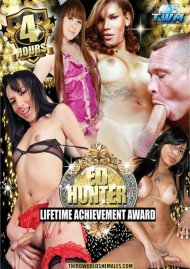 Ed Hunter: Lifetime Achievement Award Porn Movie