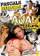 Anal MILFS: No Lube Porn Movie