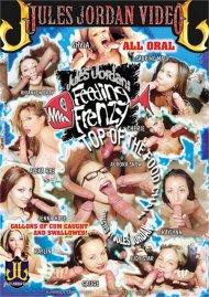 Feeding Frenzy Porn Movie