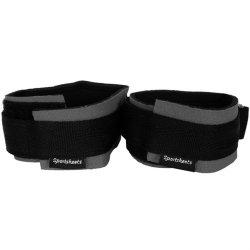 Sport Cuffs - Black Sex Toy