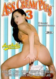 Ass Cream Pies 3 Porn Movie