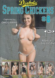 Spring Chickens #8 Porn Movie