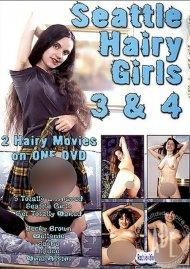 Seattle Hairy Girls 3 & 4 Porn Movie