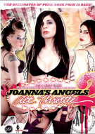 Joanna's Angels 2: Alt. Throttle Porn Video