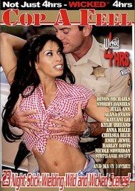 Cop A Feel Porn Movie