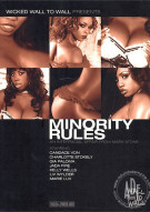 Minority Rules Porn Movie