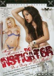 Instigator, The Porn Movie