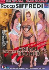 Rocco: Animal Trainer 23 Porn Video
