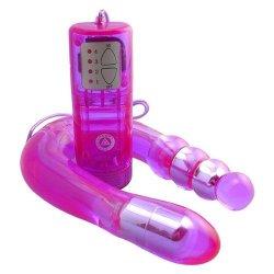 U Send Me - Purple Sex Toy
