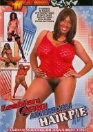 Lesbian Afro American Hair Pie Porn Movie