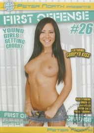 First Offense #26 Porn Movie