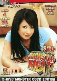 Monster Meat 12 Porn Video
