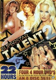 Superstar Talent 2 Porn Movie