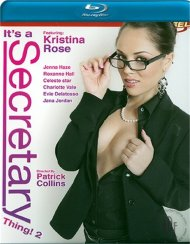 Its a Secretary Thing 2 Blu-ray