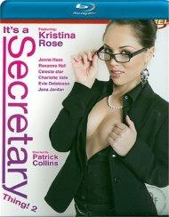 Its a Secretary Thing 2 Blu-ray